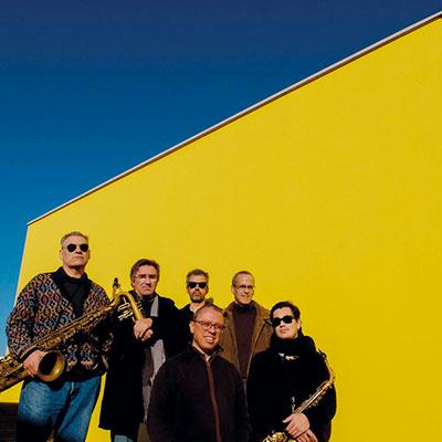 Sexteto de Jazz de Lisboa