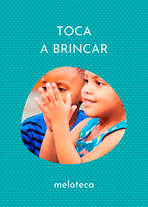 Toca a Brincar (Edição Online)