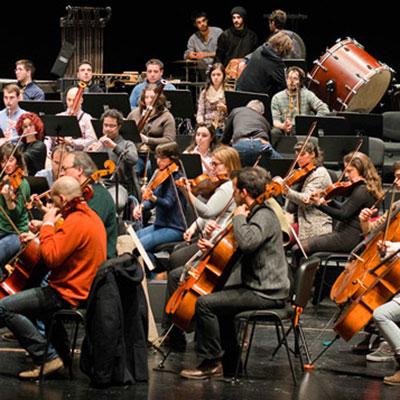 Orquestra da Universidade do Minho