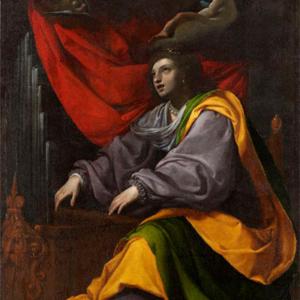 Santa Cecília de Carlo Bononi