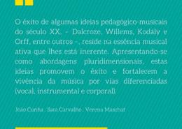 Pedagogias musicais ativas