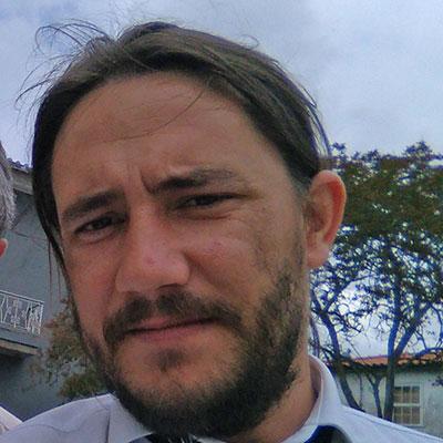 Luís Pereira, saxofonista, de Felgueiras