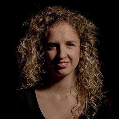Diana Santos, mezzo-soprano, do Fundão