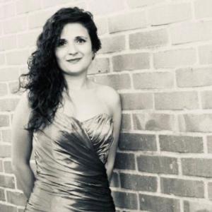 Sara Meireles, cantora, de Vila Nova de Gaia