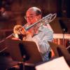 Zeferino Pinto, trombone, de Guimarães
