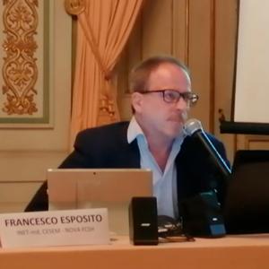 Francesco Esposito, musicólogo