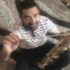 Jorge Oliveira, saxofone e direção, de Coimbra