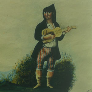 Western inhabitants of Madeira