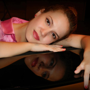 Amelia Iliescu, pianista