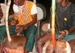 Bolon, Gâmbia
