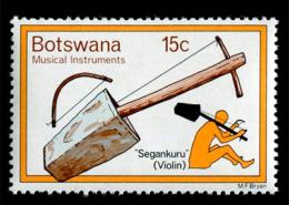 Segankuru, Botswana