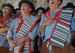 Cante Alentejano, créditos Honrado Vineyards