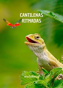 Cantilenas Ritmadas (Edição Online)
