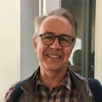 Luís Henrique, professor, autor, créditos Paula M. Dória