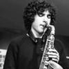 Tomás Marques, saxofonista, de Estarreja