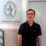 Albertino Gonçalves, músico e padre vicentino