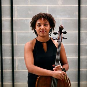 Ana Patrícia Semedo, violoncelista