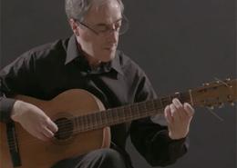 Gitarra, País Basco, Espanha