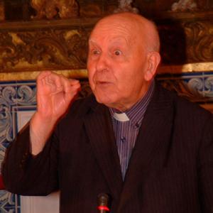 José Augusto Alegria, musicólogo