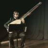 Pedro Martins, alaúde, teorba, guitarra barroca