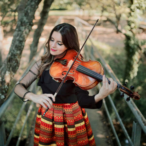 Susana Magalhães, violetista