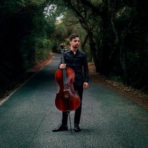 Tiago Azevedo e Silva, violoncelista