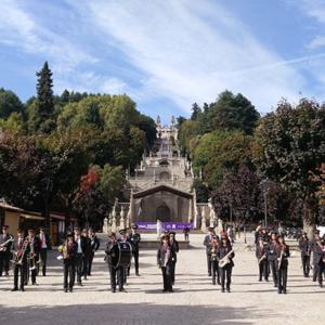 Banda Filarmónica de Magueija