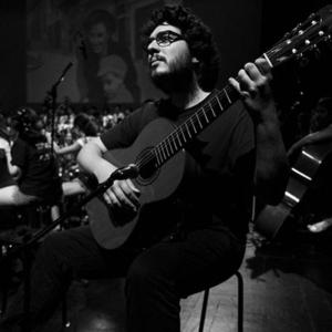 André Sales, guitarrista