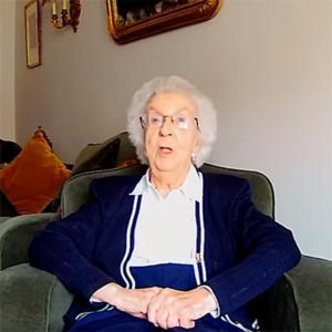Elisa Lamas, pianista e pedagoga
