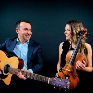 Pedro Bray & Susana Magalhães