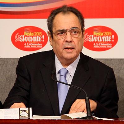 Ruben de Carvalho, divulgador e programador cultural