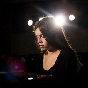 Solange Azevedo, compositora